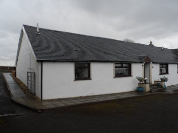 East Kilbride, Self catering accomodation